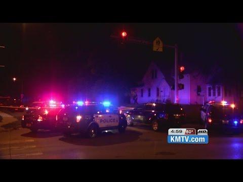 Gang violence erupts in Omaha