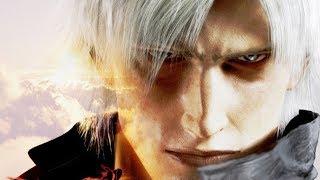 DEVIL MAY CRY 2 HD All Cutscenes Dante Lucia Game Movie Xbox One 1080p HD