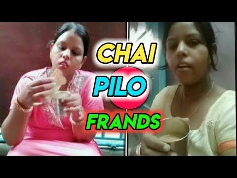 CHAI PILO FRIENDS    MUSICALLY AND FACEBOOK VIRAL MEME    GAREEB