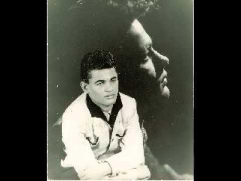 Rare Teener Randy Johnston - Will I ever stop loving you