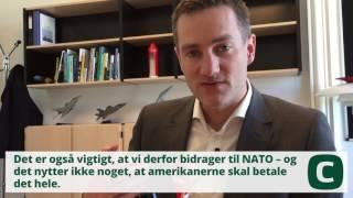 Tillykke til NATO