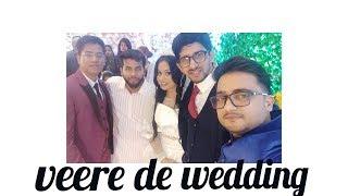 Veere Dee Wedding