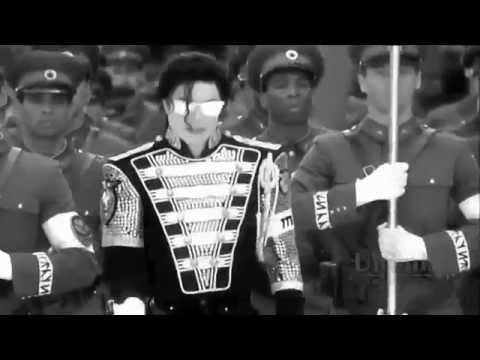 Crazy In Love with Michael Jackson (50 Shades of Michael)