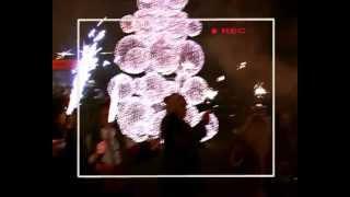 Клип про Новый год