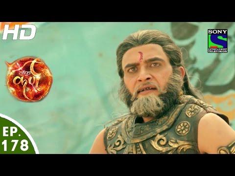 Shri krishna episode 178 / Eyes of fire horror movie