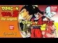 Let's Play: Dragon Ball Z - The Legend (Episode 3) Sega Saturn