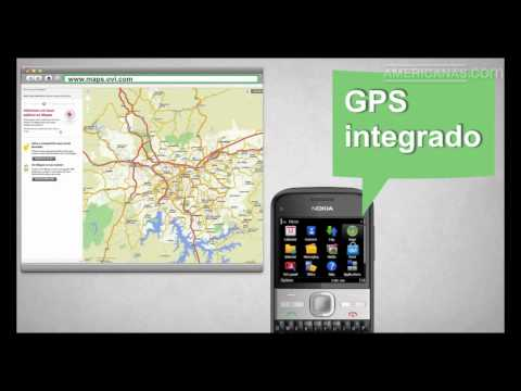 Smartphone Nokia E5 Preto 3G c/Wi-Fi QWERTY MP3 Rádio FM Câm 5MP 2GB