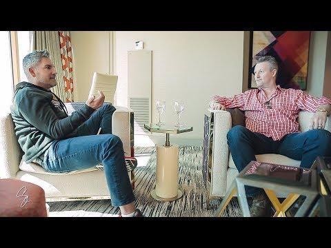 How to Take Any Brand Global - Grant Cardone & Brad Sugars