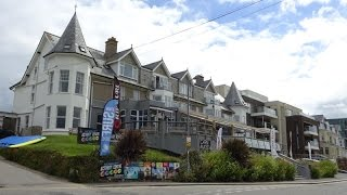 Carnmarth Hotel Review (Newquay Cornwall UK)