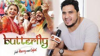 Jab Harry Met Sejal Singer Dev Negi Exclusive Interview