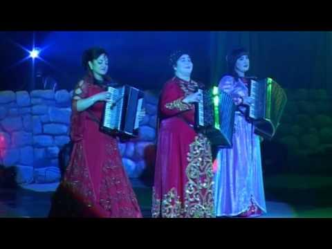 Северная Осетия готова к проведению Фестиваля культуры и