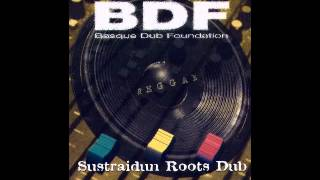 Basque Dub Foundation - Txori Txikia (Little Bird)
