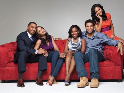 Christian keyes family