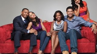 Christian Keyes And Kyla Pratt Dish On