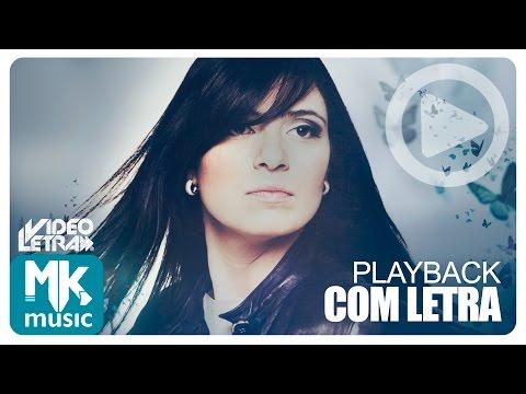 Rasgando O Coração - Fernanda Brum - PLAYBACK COM LETRA