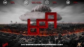 Trap/Dancehall Instrumental Beat #Paradox1 - War [Prod by 6PA]   2016