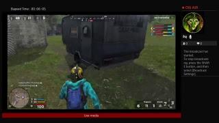 New Game Head Hunter