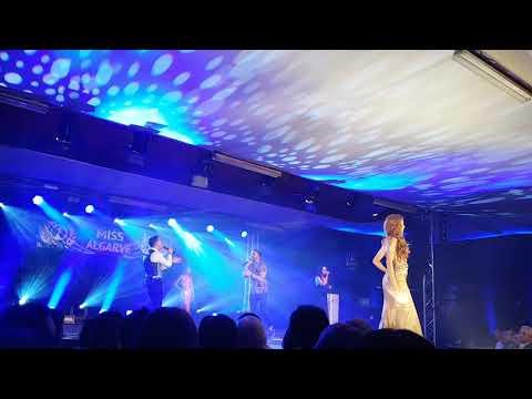 Anjos - Medley2 c/ Desfile @ Miss Algarve 2018 @ Barão São Miguel @ Vila do Bispo, Algarve - 09Jun18