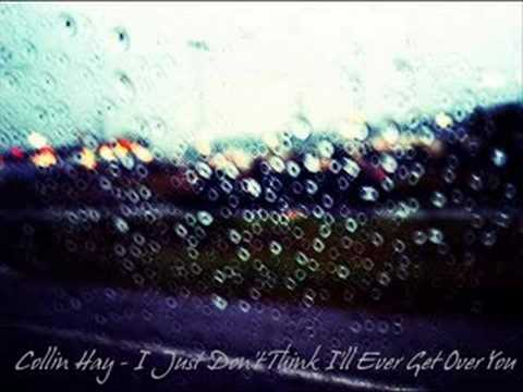 Colin Hay - I Just Dont Think Ill Ever Get Over You