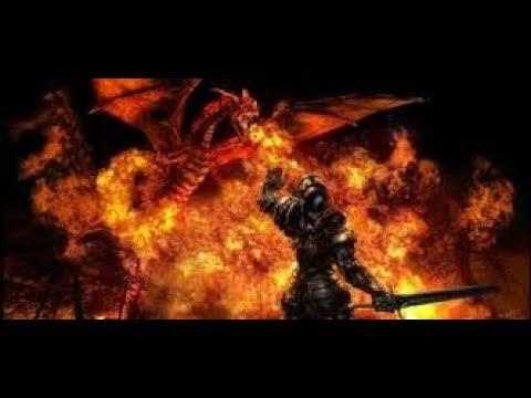 Gothic 2 - Возвращение 2.0 - Дракон-нежить