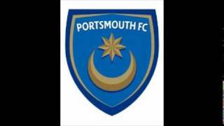 PORTSMOUTH FC pompey rock
