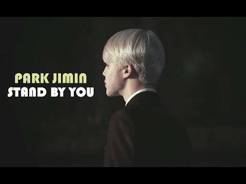 stand by you - park jimin