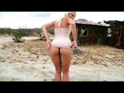 Hot blonde German chick showing of [HD] from YouTube · Duration:  47 seconds