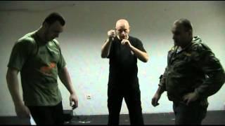 Москва Курс  Рукопашный Бой  Система Спецназ