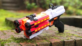 NERF MOD: The ULTIMATE Nerf Rival Kronos HACK!