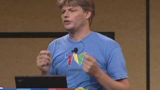 Google I/O 2009 - Programming With and For Google Wave