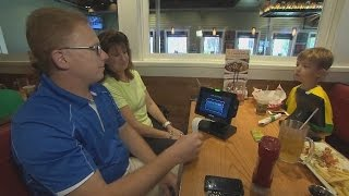 Ordering Food Electronically On The Rise, Especially At Panera Bread Chain
