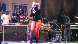 Best Ugandan Vocalist-josyfin Nakazibwe Live