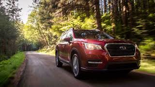 DONT MISS! 2019 Subaru Ascent Crash Test And Safety