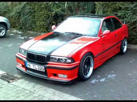 bmw e36 coupe tuning 2011 youtube. Black Bedroom Furniture Sets. Home Design Ideas