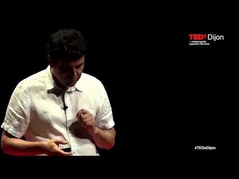 Les faces cachées de l'eau | Daniel Zimmer | TEDxDijon
