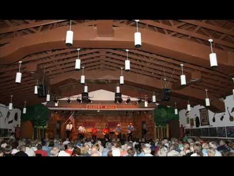 Albert Music Hall 11/05/11