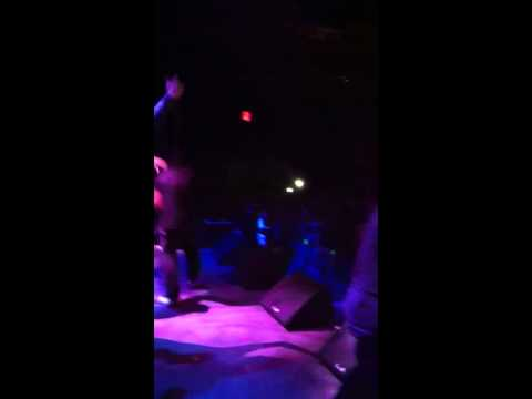 ASAP Rocky brings out Fat Trel at the 930 Club!