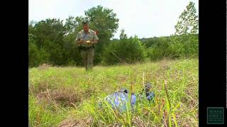 Game Warden Technology; A Plan for the Worst - Texas Parks and Wildlife [Official]
