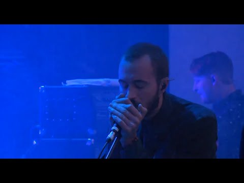 Editors Live - In This Light And On This Evening @ Sziget 2013