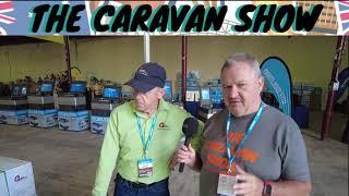 The Caravan Show with Optitec