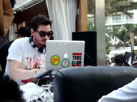 DJ AM - Rocky Theme -Juicy