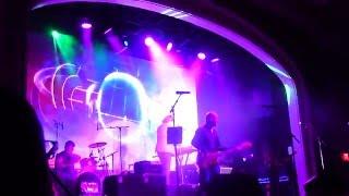 """Alan Parsons Live Project """"I Robot"""" 3-5-2016 St Louis"""