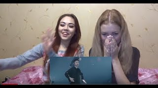 RUSSIAN GIRLS REACT TO EXO - White Noise + Thunder EXO'rDIUM in Japan (PART1)