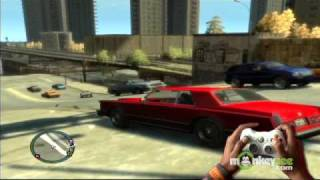 Grand Theft Auto IV Cool Tips and Tricks