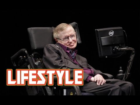 Stephen Hawking Biography   Family   Lifestyle and Everything   Documentary on the Man of Discover