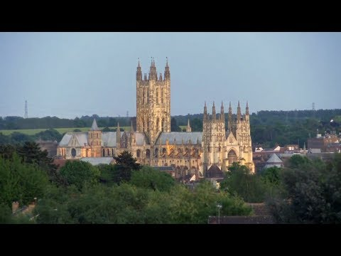 Why visiting Canterbury?