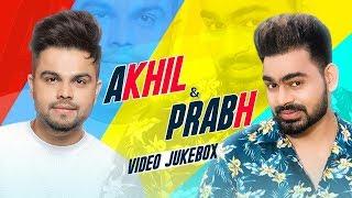Akhil & Prabh Gill (Video Jukebox)  Hits Of Romance   Latest Punjabi Songs 2019   Speed Records