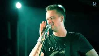 Александр Пушной и Джанкой Бразерс - Южное Бутово / Live (20.09.2012)