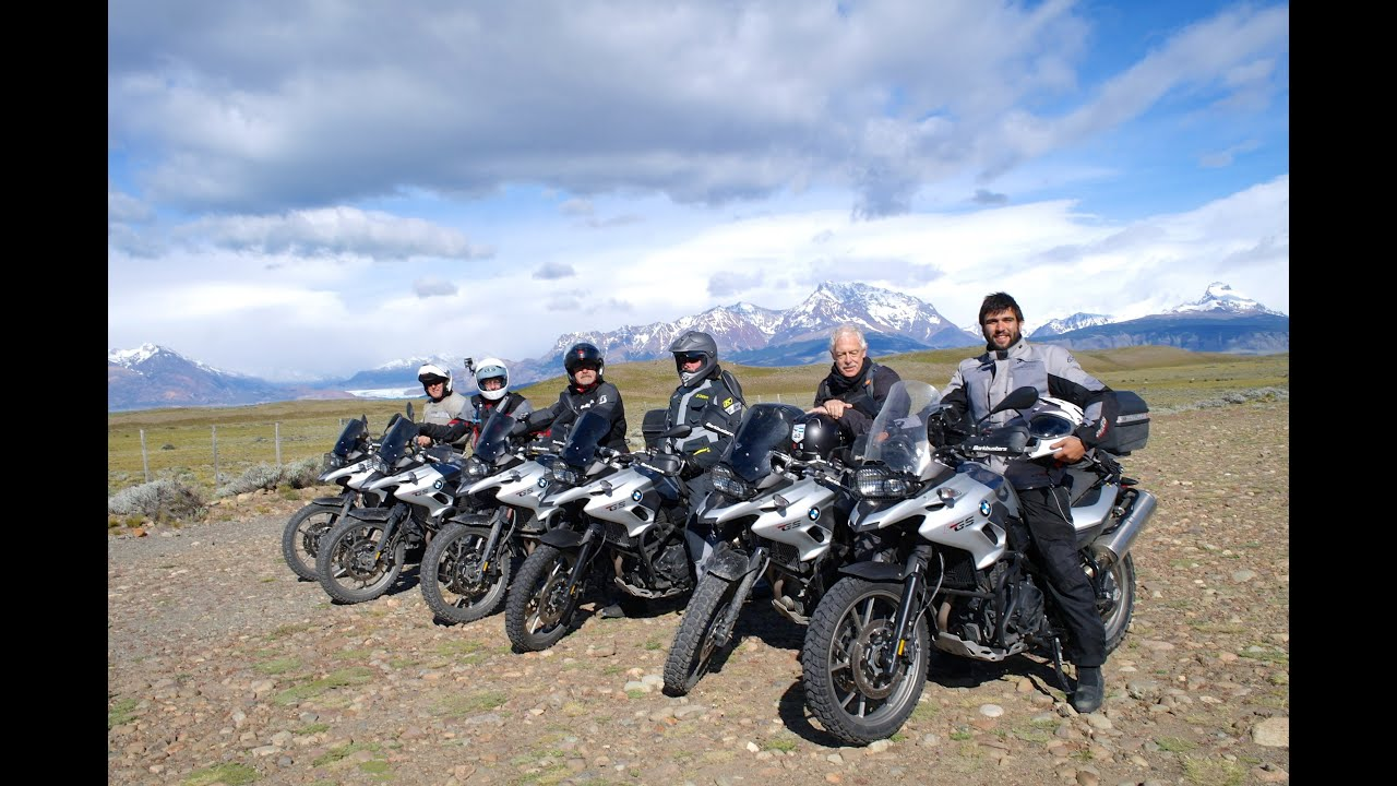 Compass Expeditions Motorcycle Tours South America