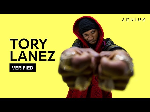 Tory Lanez's New Song